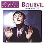 Bourvil International French Stars: A Bicyclette