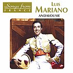 Luis Mariano International French Stars: Andalousie