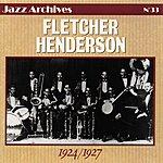 Fletcher Henderson 1924-1927