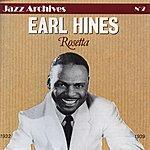 Earl Hines Rosetta