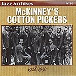 McKinney's Cotton Pickers Mckinney's Cotton Pickers (1929-1930)