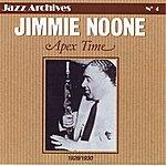 Jimmie Noone Story Of Jimmie Noone