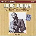 Louis Jordan Swing & Blues Louis Jordan