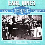 Earl Hines Earl Hines Masterpieces