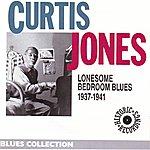 Curtis Jones Lonesome Bedroom Blues: 1937-1941