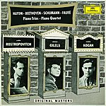 Mstislav Rostropovich Piano Trios H.XV, Nos.16 & 19/Piano Trios WoO.38 & Op.97/Piano Trio Op.63/Piano Quartet, Op.15