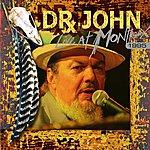 Dr. John Live At Montreux 1995