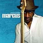 Cover Art: Marcus