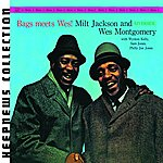 Milt Jackson Keepnews Collection: Bags Meets Wes!
