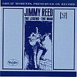 Jimmy Reed The Legend, The Man