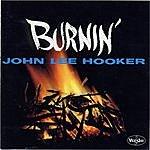 John Lee Hooker Burnin'
