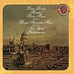 George Frideric Handel Water Music/Royal Fireworks Music (Expanded Edition)