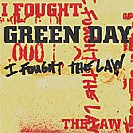 Green Day I Fought The Law (Single)