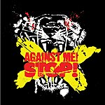 Against Me! Stop!/Gypsy Panther