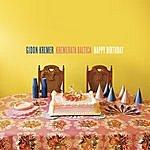 Gidon Kremer Happy Birthday