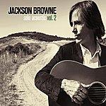 Jackson Browne Solo Acoustic, Vol.2