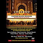 Chicago Blues Reunion Buried Alive In The Blues (Live)