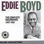 Eddie Boyd The Complete Recordings