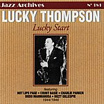 Lucky Thompson Lucky Start