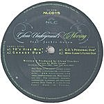 Glenn Underground Moving (4Track Maxi-Single)
