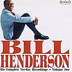 Bill Henderson His Complete Vee-Jay Recordings, Vol.1