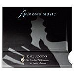 Karl Jenkins Diamond Music
