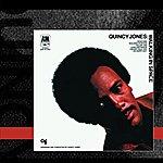 Quincy Jones Walking In Space (Edit) (Single)
