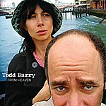 Todd Barry From Heaven