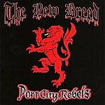 The New Breed Band Port City Rebels