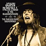 John Mayall & The Bluesbreakers The Turning Point Soundtrack