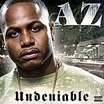 AZ Undeniable (Single) (Parental Advisory)