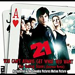 The Rolling Stones You Can't Always Get What You Want (Soulwax Remix) (Single)