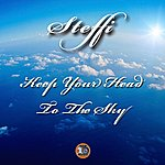 Steffi Keep Your Head To The Sky (4-Track Maxi-Single)