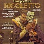 Rolando Panerai Rigoletto (Opera In Three Acts), Part I
