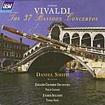 Daniel Smith The 37 Bassoon Concertos