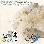 Arditti String Quartet The Complete String Quartets, Vol.2