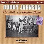 Buddy Johnson Walk 'Em Rhythm Band 1940/1950