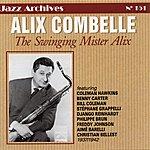 Alix Combelle The Swinging Mister Alix: 1937-1942