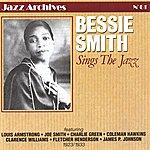 Bessie Smith Bessie Sings The Jazz