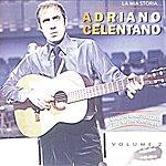 Adriano Celentano La Mia Storia, Vol.2