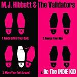 MJ Hibbett Do The Indie Kid