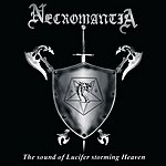 Necromantia The Sound Of Lucifer Storming Heaven