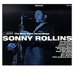 Sonny Rollins A Night At The Village Vanguard,  Vol.1 (Remastered)