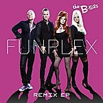 The B-52's Funplex: Remix EP