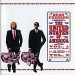 Stan Freberg Stan Freberg Presents The United States Of America