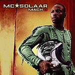 MC Solaar Mach 6
