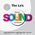 The La's There She Goes (3-Track Maxi-Single)