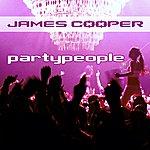 James Cooper Partypeople (2-Track Single)