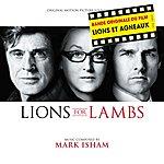 Mark Isham Lions Et Agneaux