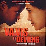 Armand Amar Va, Vis Et Deviens: Original Soundtrack